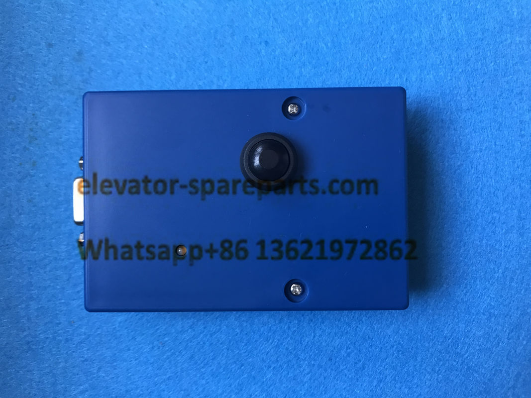 Blue Elevator Service Tool For KONE Original CPUNC CPU20 CPU40 Whole Series